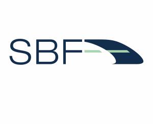 SBF - Logo farbig