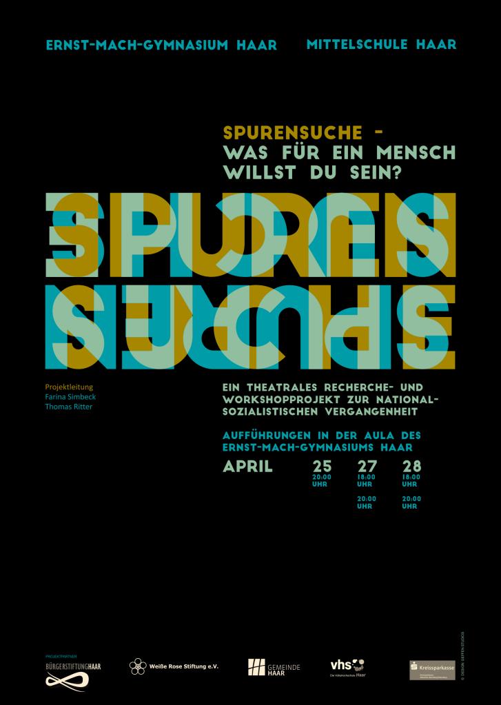BuergerstiftungHaar_Spurensuche_Plakat_2016_25022016