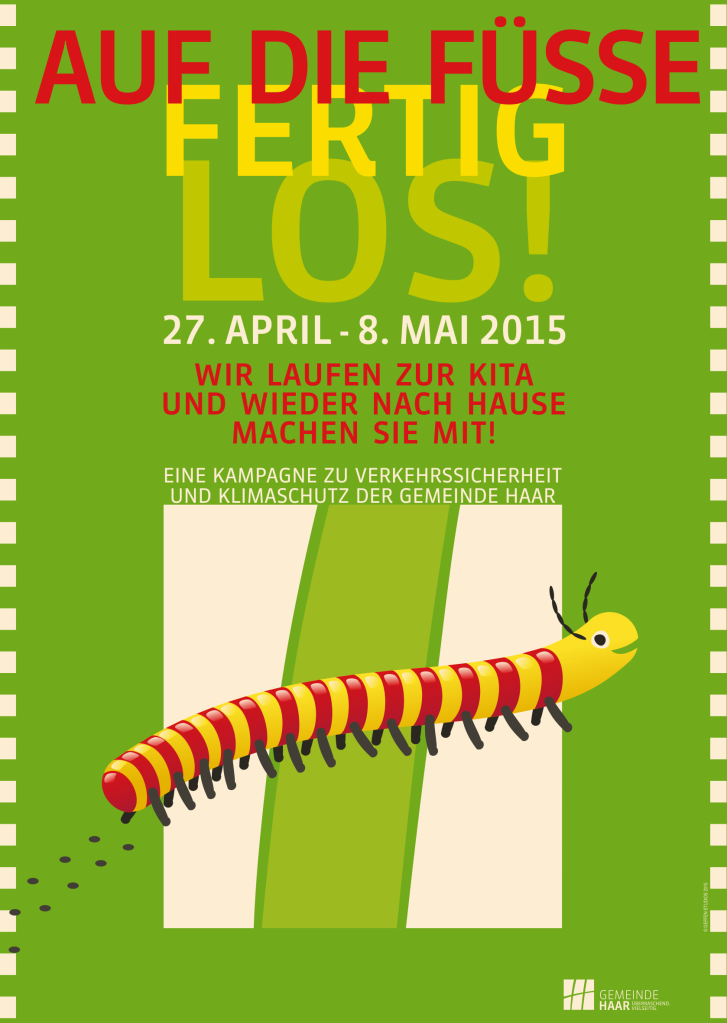 GemeindeHaar_Poster-AufdieFüsse_A2