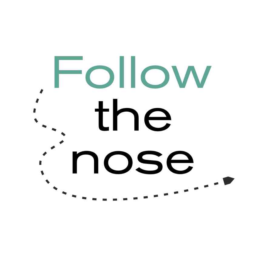 Logo_FOLLOWTHENOSE